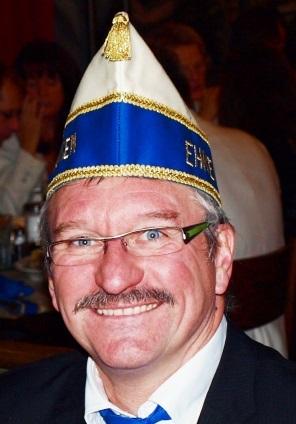 Werner Dohmen